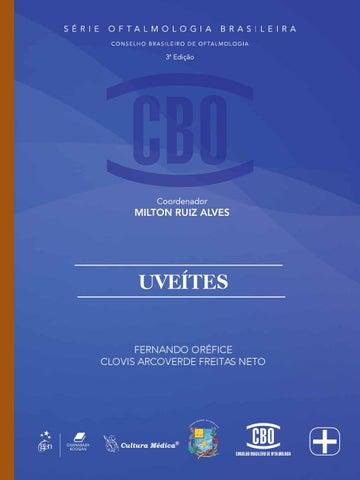 a8ab7078f Uveites by Conselho Brasileiro Oftalmologia - issuu