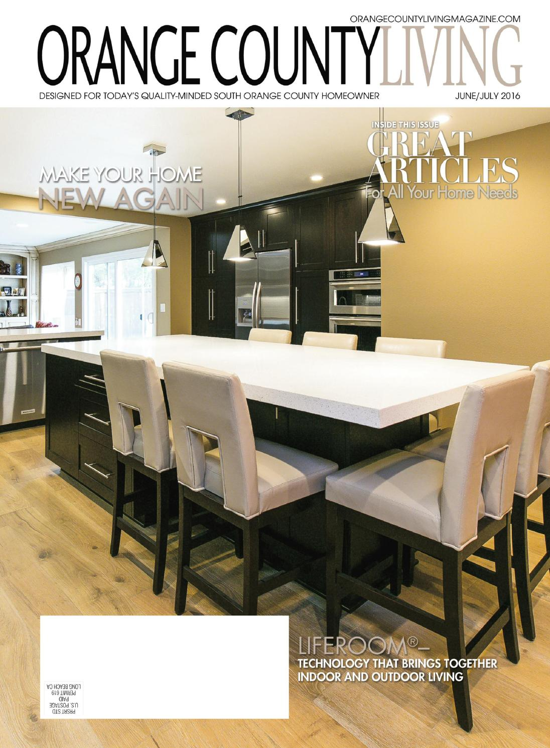 South Orange County Living June July 2016 by AffluentTargetMarketing   issuuSouth Orange County Living June July 2016 by  . Men S Bath House Orange County. Home Design Ideas