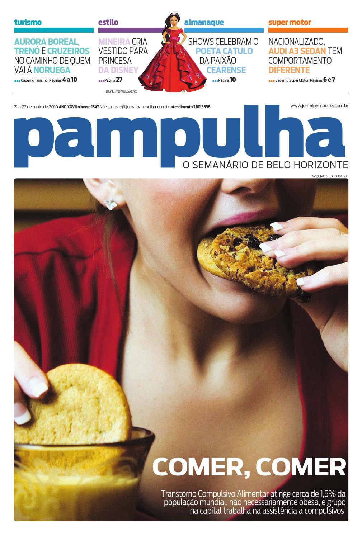 Pampulha Sáb-21 05 2016 by Tecnologia Sempre Editora - issuu 4b74b0c735