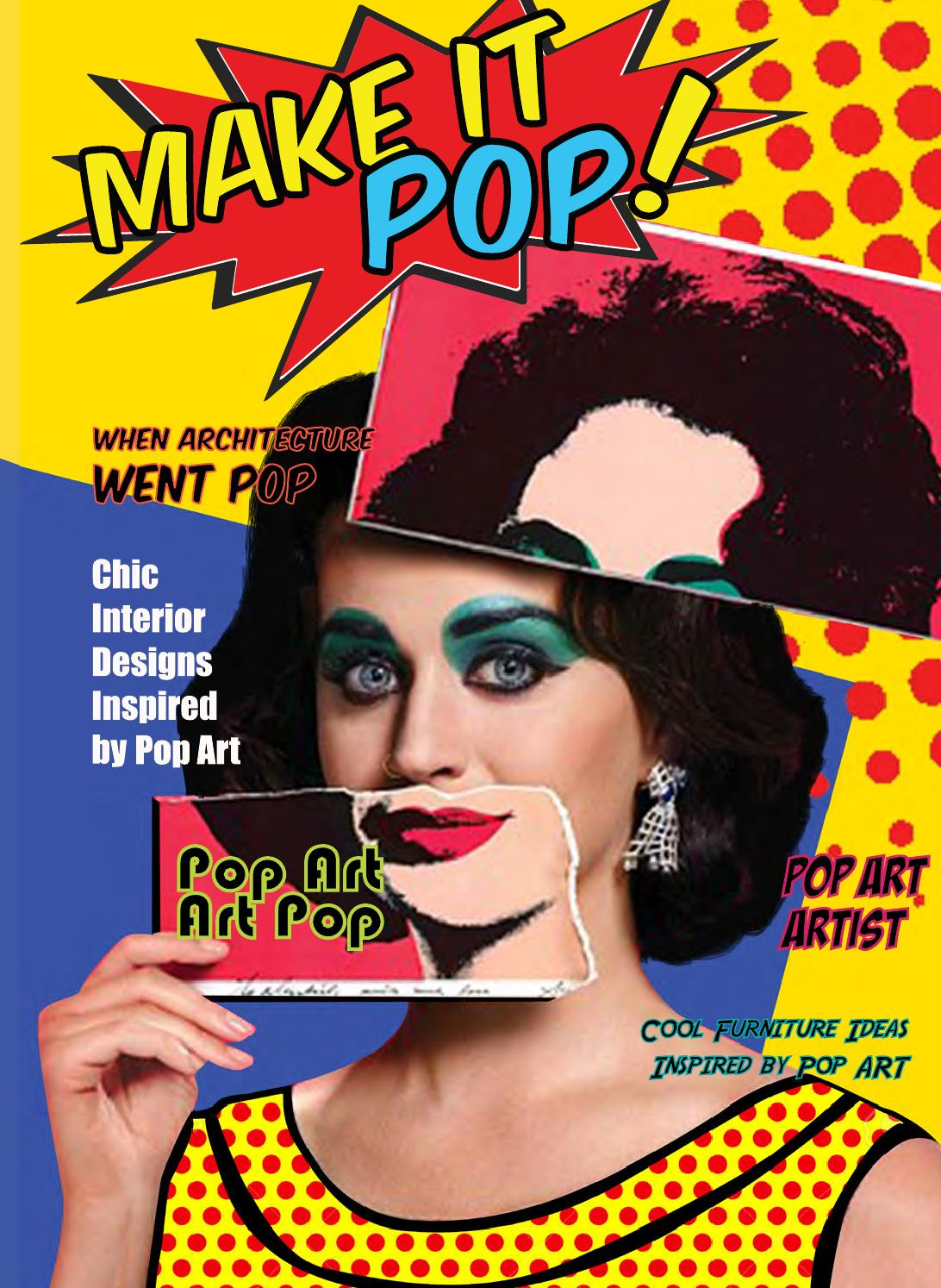 Make It Pop By Signature31 Issuu