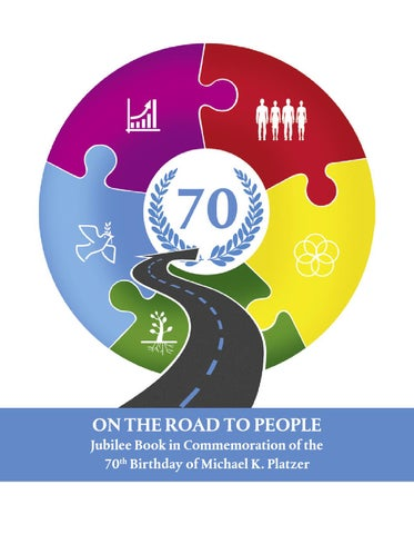 Road to people by sawomir redo issuu on the road to people jubilee book in commemoration of the 70th birthday of michael k platzer malvernweather Images
