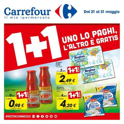 Carrefour Arredo Giardino 2019.Carrefour 16mag By Best Of Volantinoweb Issuu