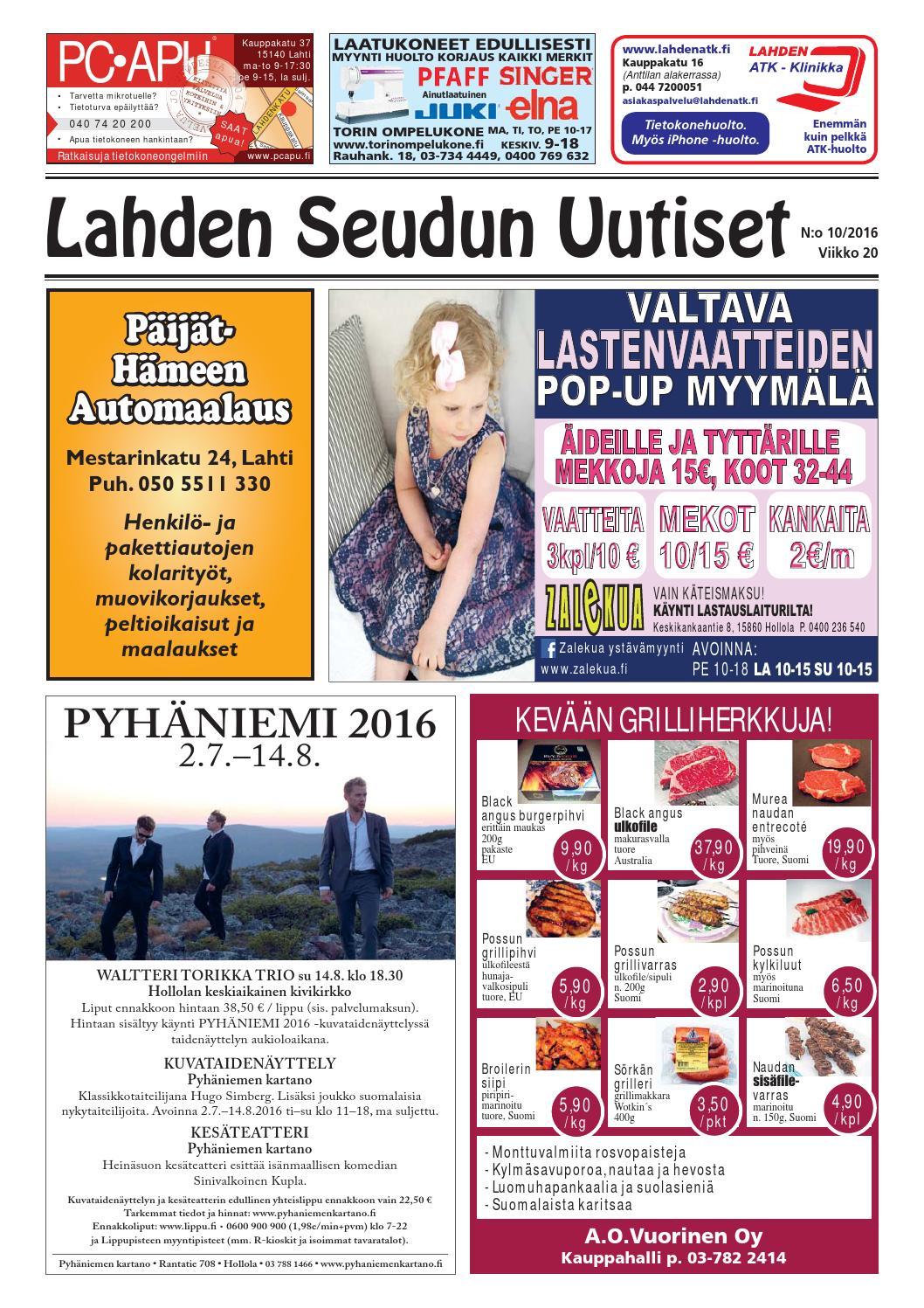 Lahden Uutiset