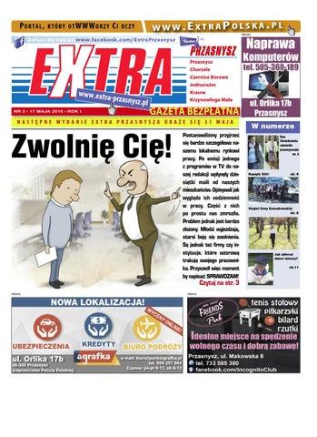 Wypadki w powiecie przasnyskim. 17.07.2019 r. Pierwszy w