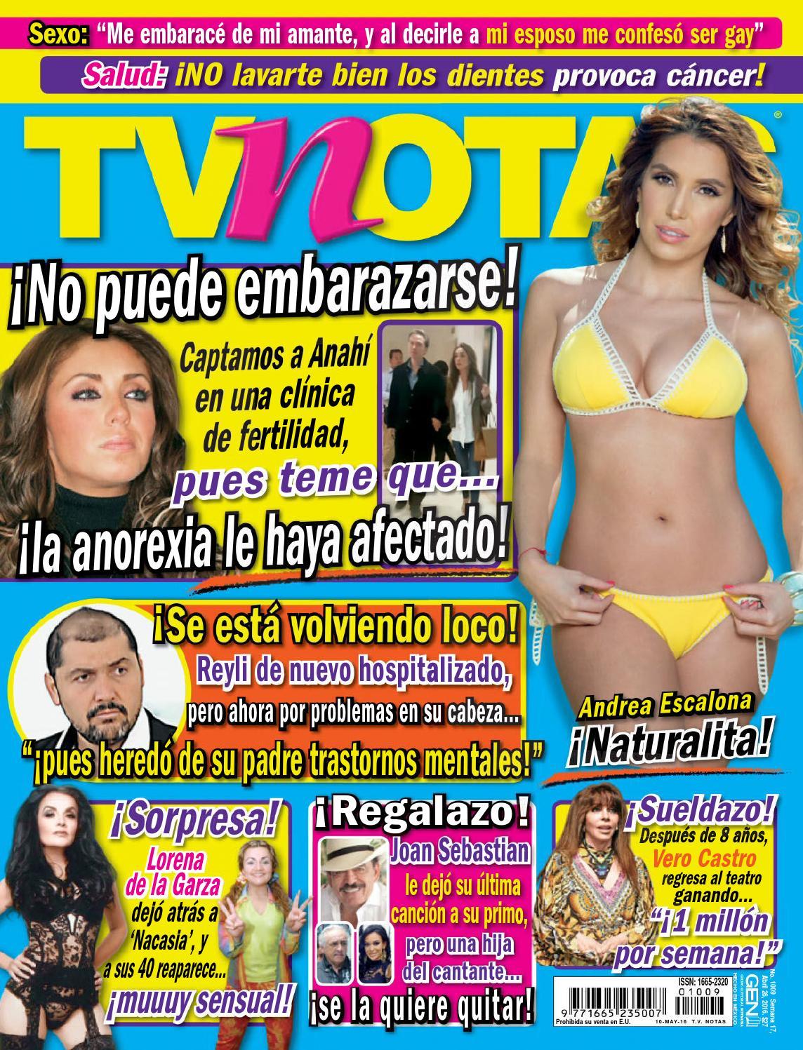 Anette Michel Descuidos tvnote 2016-04-16trần anh trinh - issuu