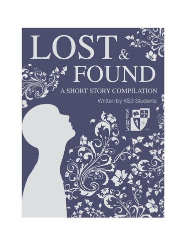 ee27981fb080 Lost and found complete by Duduzile Dunicz - issuu