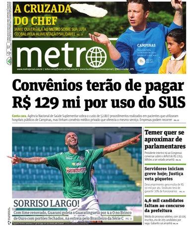 20160523 br metro campinas by metro brazil - issuu e68688a6c4250