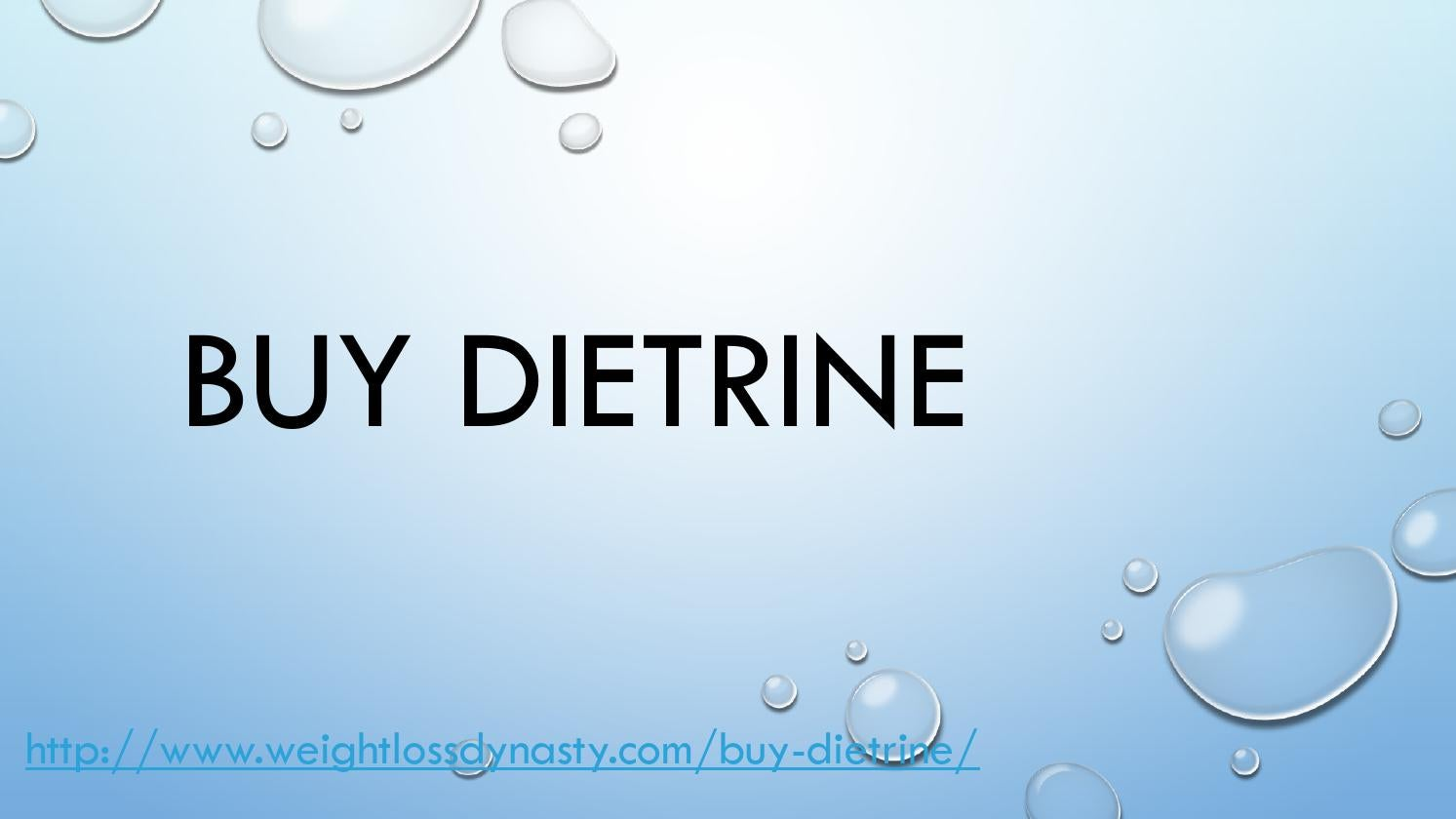 Buy Dietrine By Kumalashny Issuu