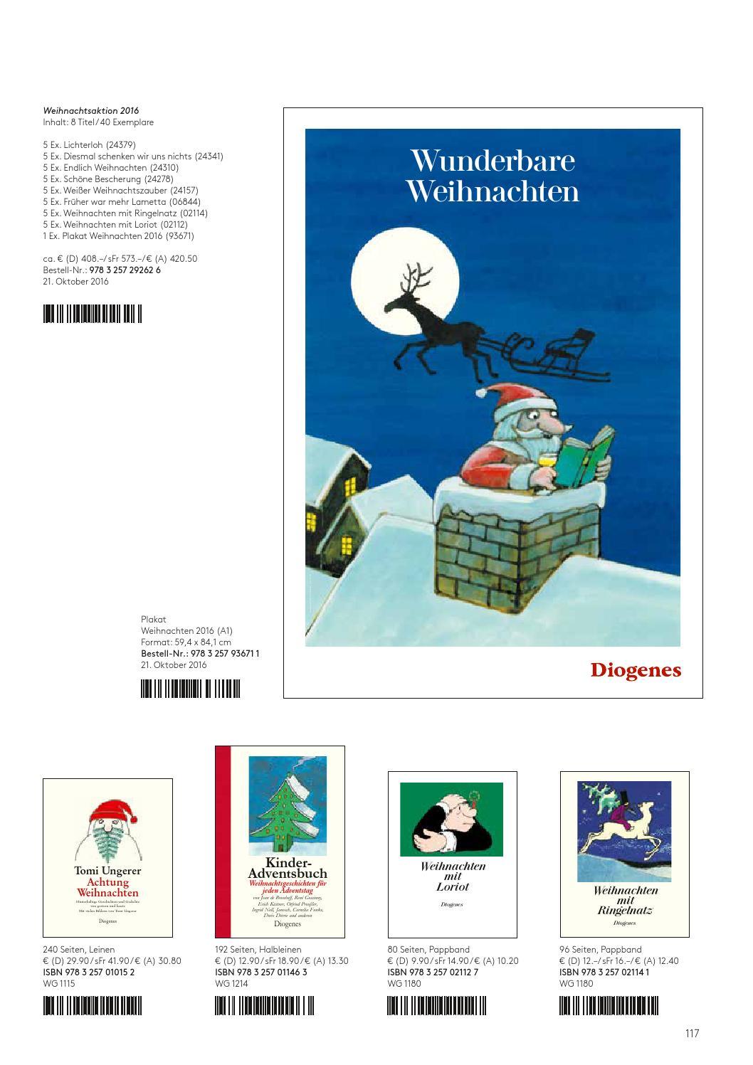 Ringelnatz gedichte weihnachten schenken