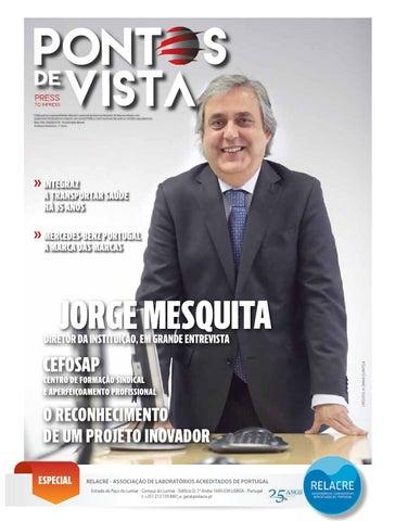 7e7448b36d1ac Revista Pontos de Vista edição 55 by Revista Pontos de Vista - issuu