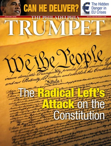 The trumpet january 2009 by I love reading - issuu