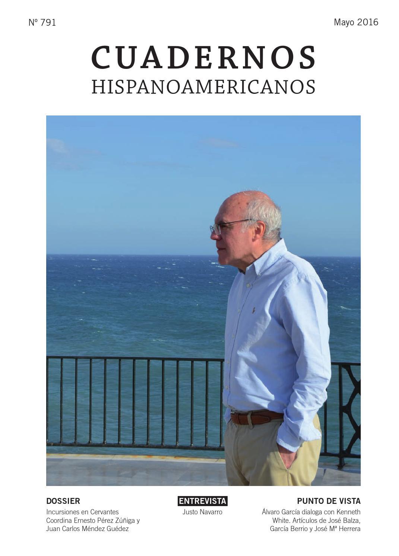 aa84f64d42 Cuadernos Hispanoamericanos (mayo de 2016) by AECID PUBLICACIONES - issuu