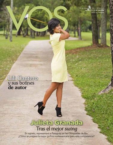 VOS  47 by Revista VOS - issuu b7aa9432053f7