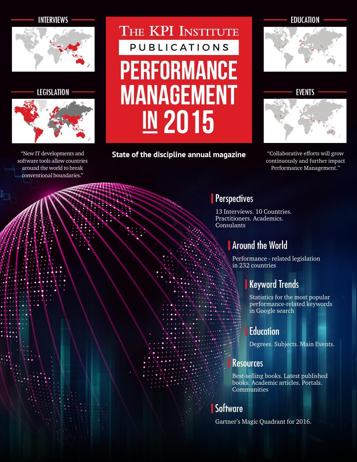 Gerenciamento de projetos 8 edio by ricardo viana vargas issuu performance management 2015 global edition fandeluxe Images