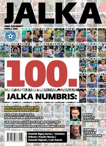 5218c0ef1ac Jalka (jaanuar 2019) by Jalka - issuu