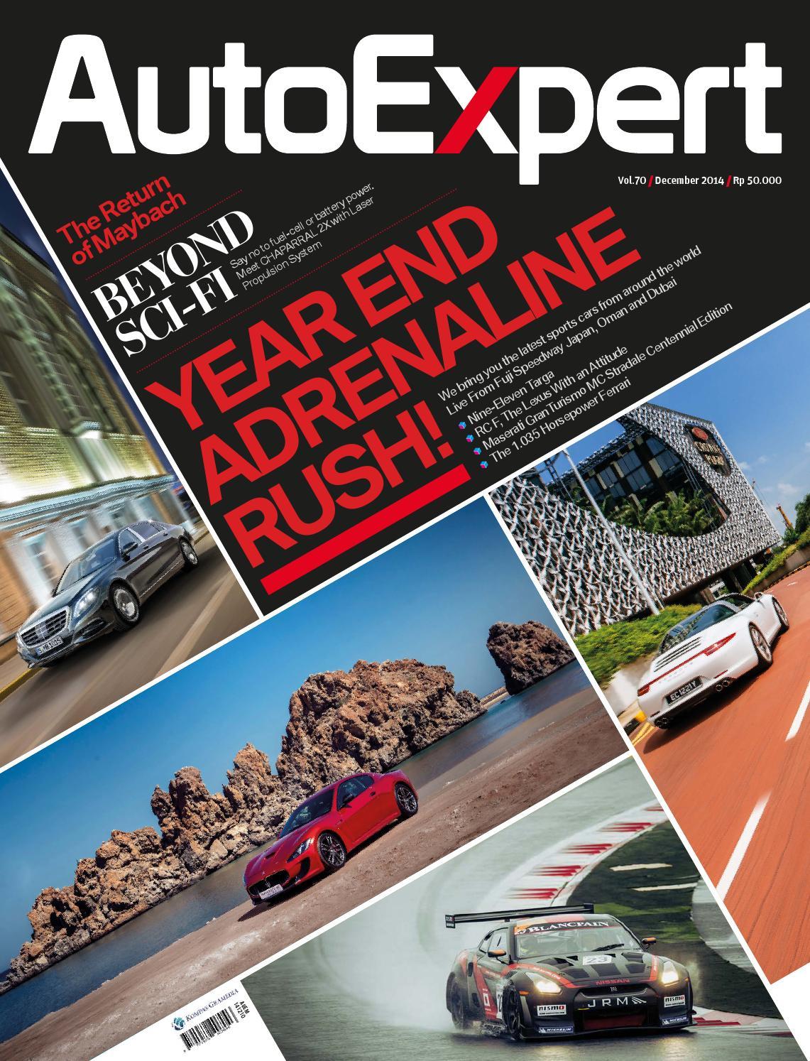 Autoexpert 70 indonesia automotive magz by fajar timur issuu