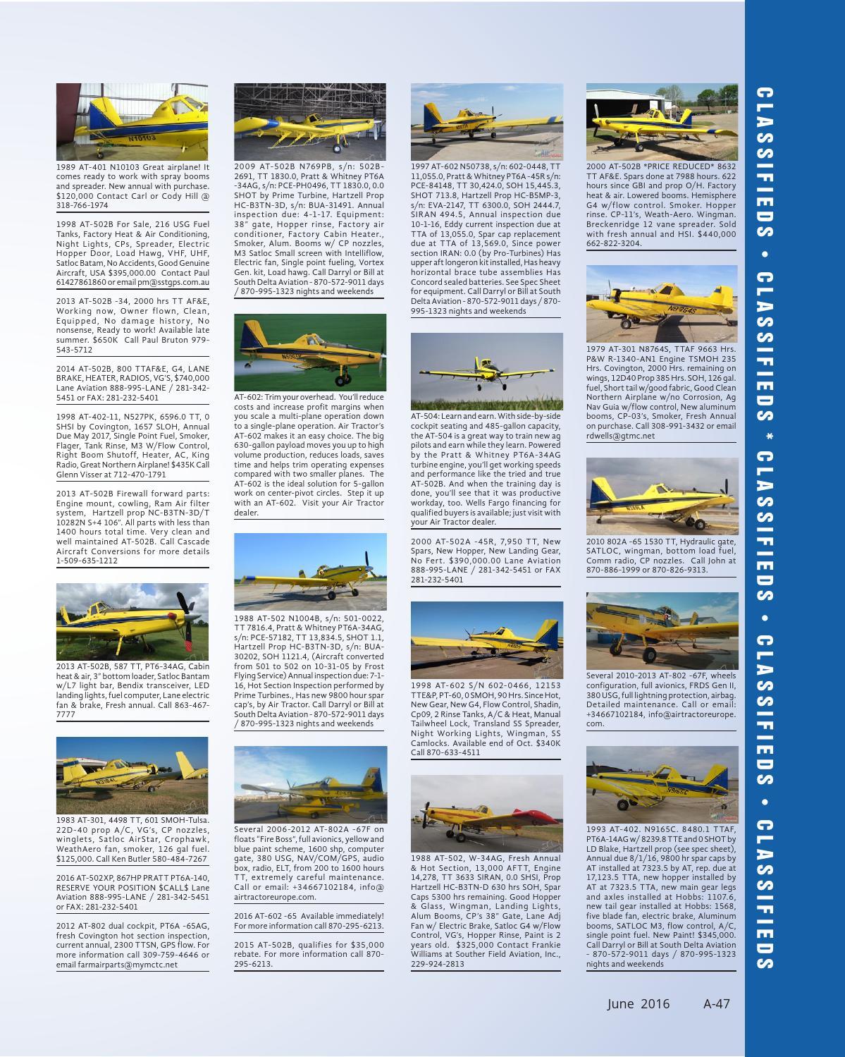 June 2016 - U S  Edition in English