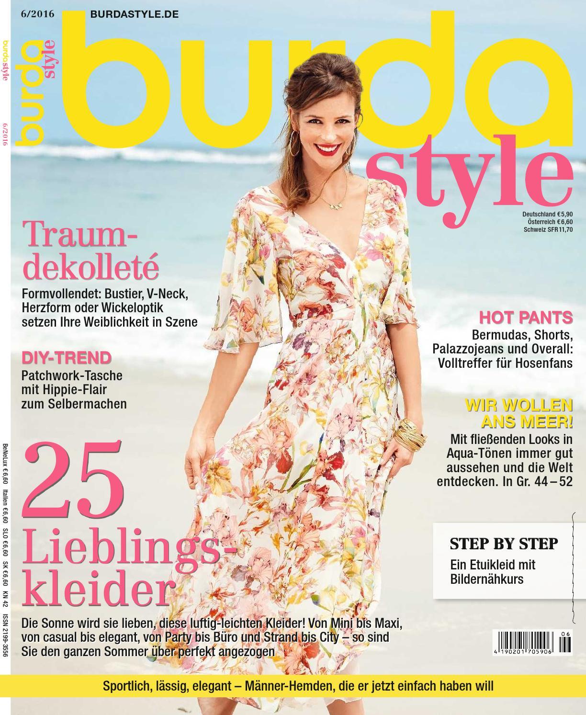 burda style 1606 by burda style - issuu baff573600