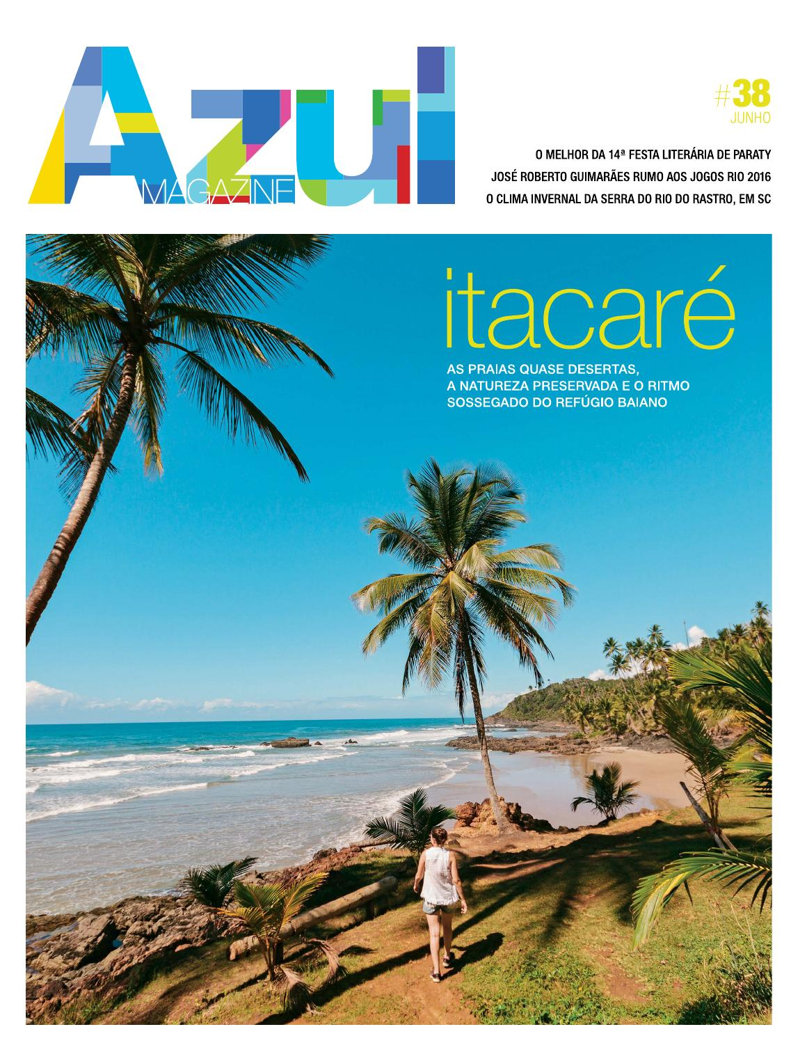 25ae0c50805 Azul 38 by Naiche - issuu