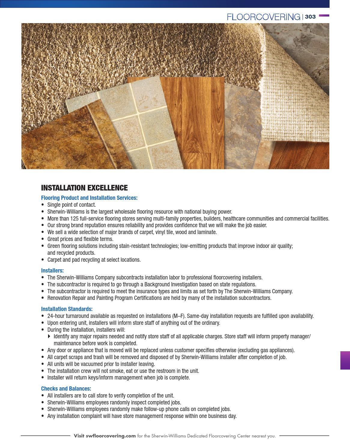 Sherwin-Williams - Facility Maintenance Catalog by Sherwin-Williams