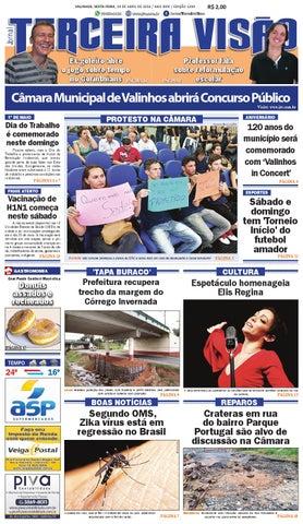 e22e3cab23207 E1209 by Jornal Terceira Visão - issuu