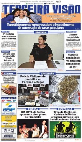 ab3b742c768db E1210 by Jornal Terceira Visão - issuu