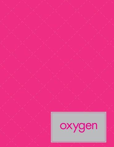 Oxygen Lighting Catalog 2016 by TFG - issuu on