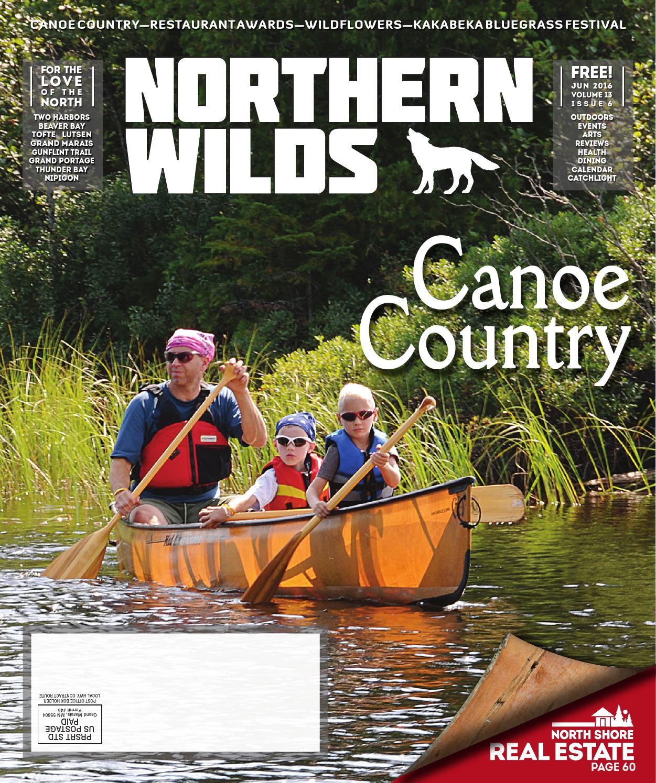 Northern Wilds June 2016 By Northern Wilds Magazine Issuu