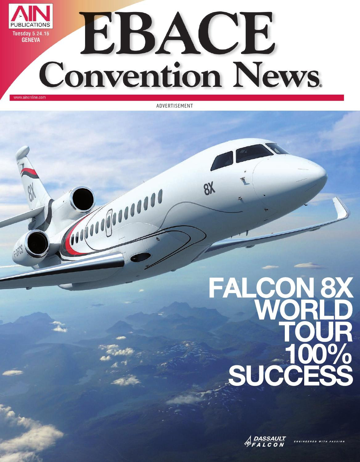 Nbaa Convention News 11 17 15 By Aviation International Issuu Pw4000 Field Wire Harness Repair