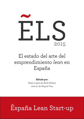 Els2015 by Ubilex - issuu