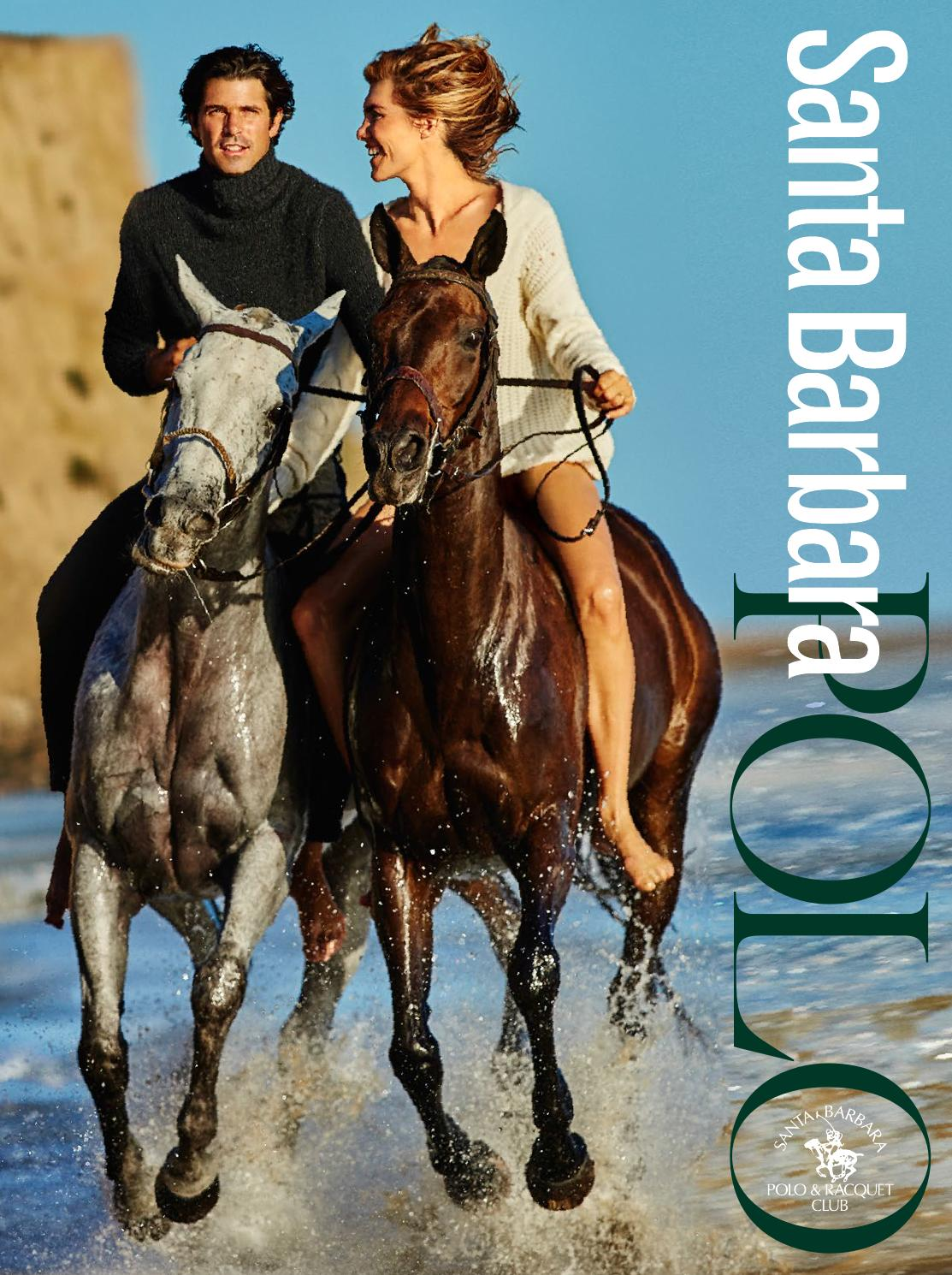 Polo 2016 By Santa Barbara Magazine Issuu