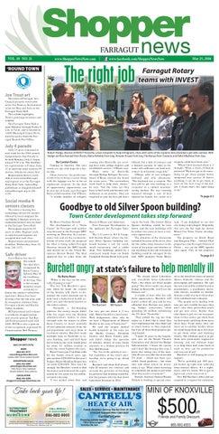 Farragut Shopper News by Shopper News issuu