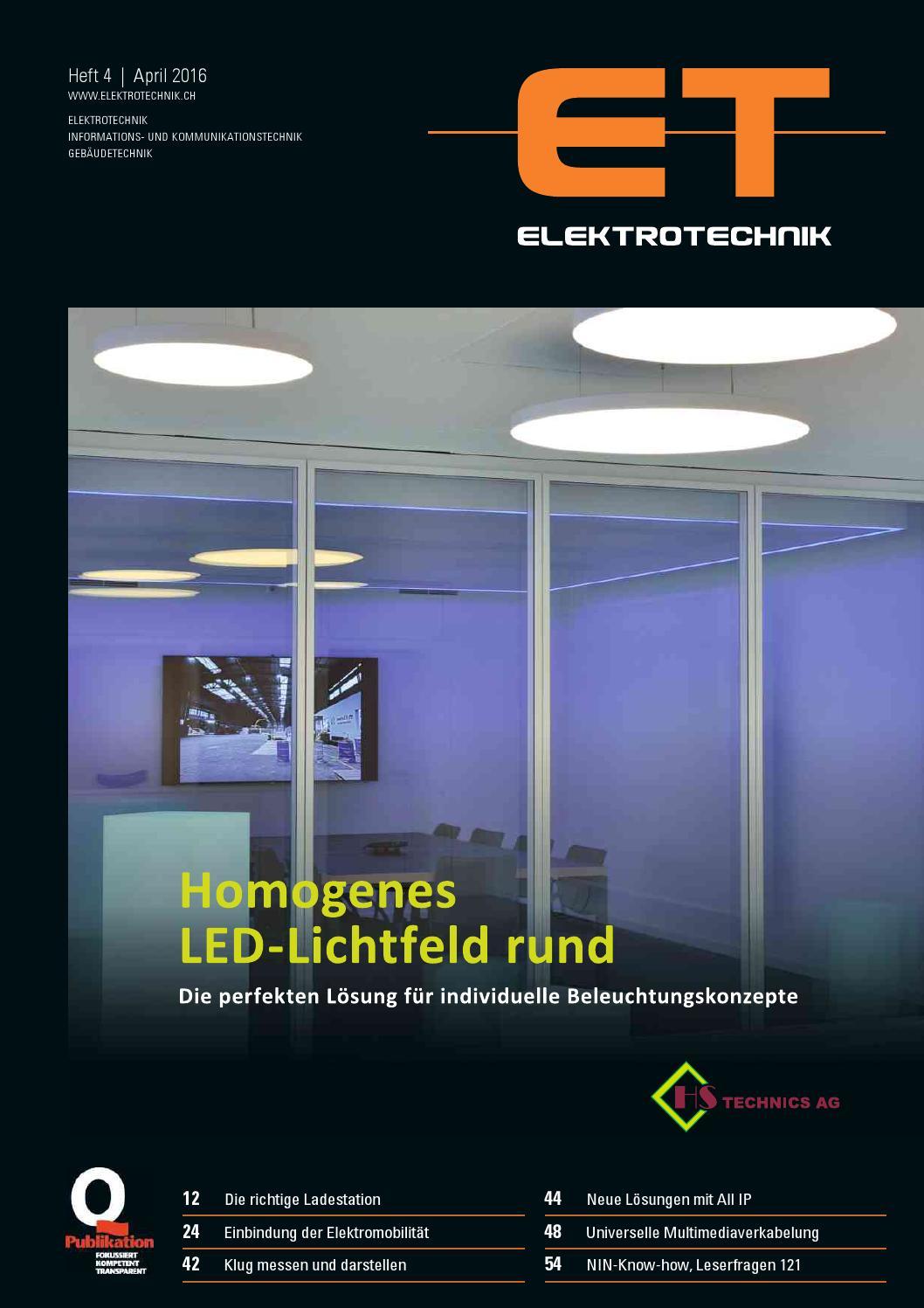 ET_04-2016 by AZ Fachverlage AG - issuu