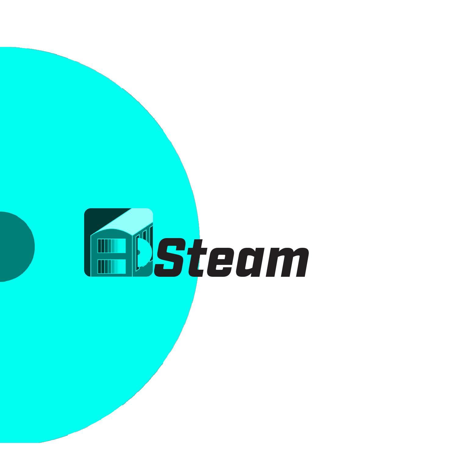 Steam ReBrand Project by Asakiyoshi issuu