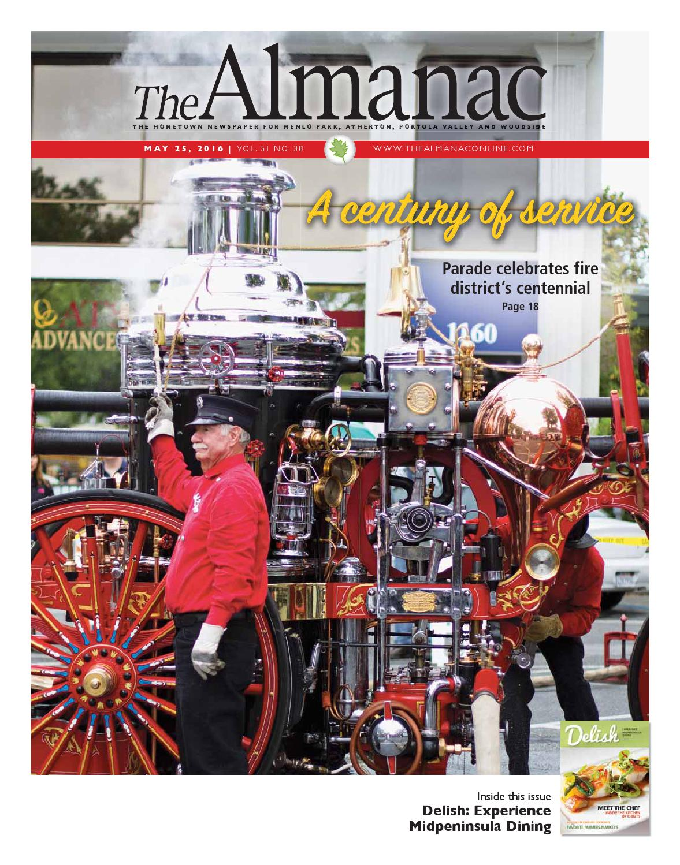 The Almanac May 25 2016 By The Almanac Issuu