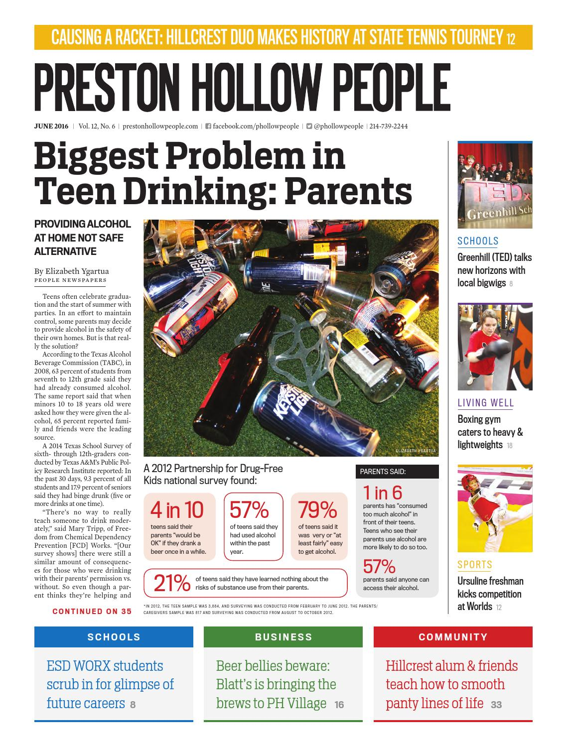 Preston hollow people june 2016 by people newspapers issuu 1betcityfo Images