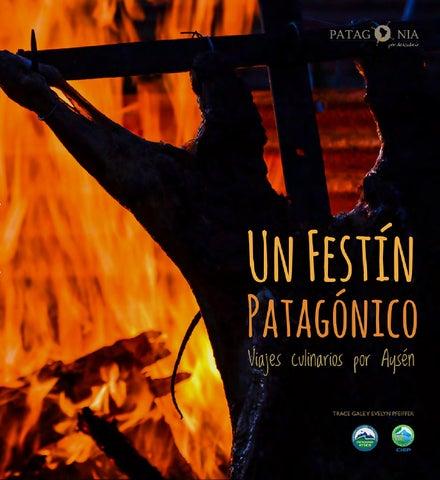5307df2c6c55 Libro Un Festin Patagónico by Willy Benitez Aranda - issuu