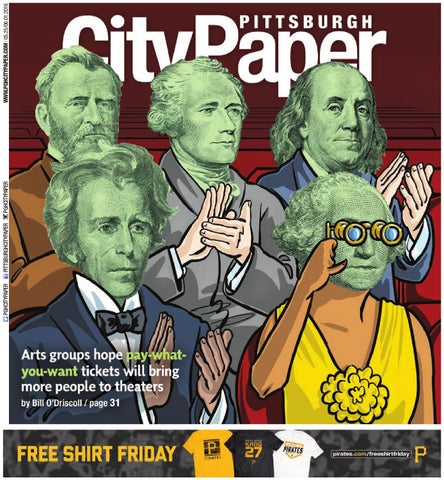 May 25 2016 Pittsburgh City Paper