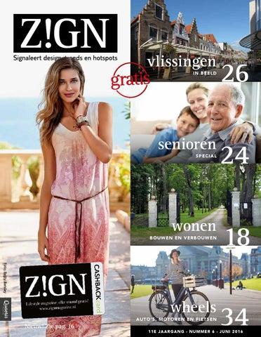 b0b2be94dc8f46 Zign editie Juni 2016 by Quaeris Media BV - issuu