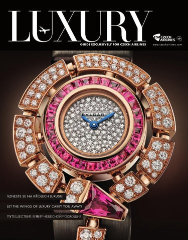 Luxury Guide ČSA 02 2016 by LuxuryGuideCZ - issuu a6efd5117c