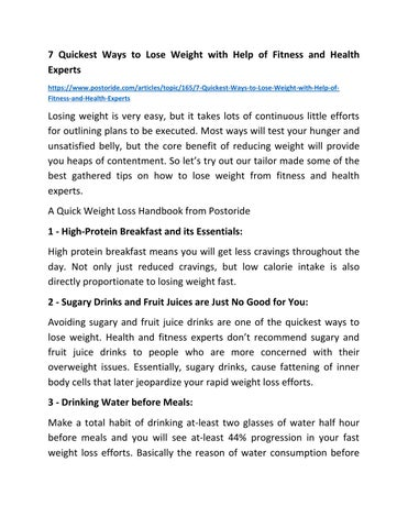 Diabetes type 1 weight loss plan