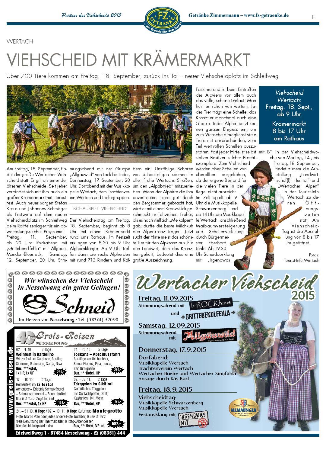 Viehscheid 2015 Blätterkatalog by rta.design GmbH - issuu