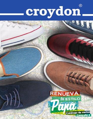 Campaña 4 -2016 - catálogo de ventas - Renueva tu estilo papá by ... fc756fbd0a6b9