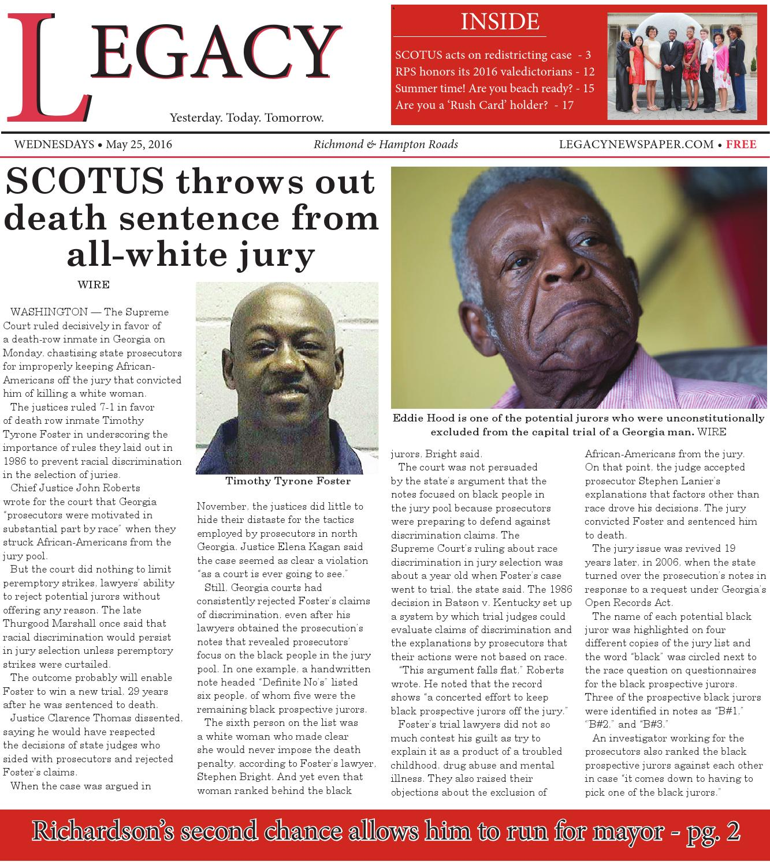 efbbbe11ae779 Tln52516 by The Legacy Newspaper - issuu