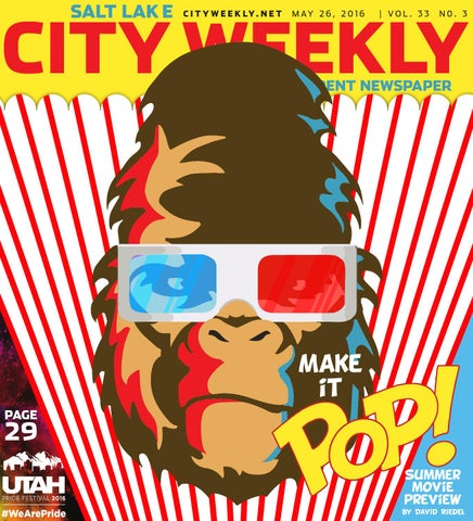 City weekly may 26 2016 by copperfield publishing issuu page 1 fandeluxe Images