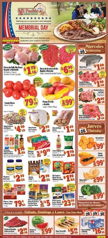 Mi Pueblo Weekly Specials By Mi Pueblo Food Centers Issuu