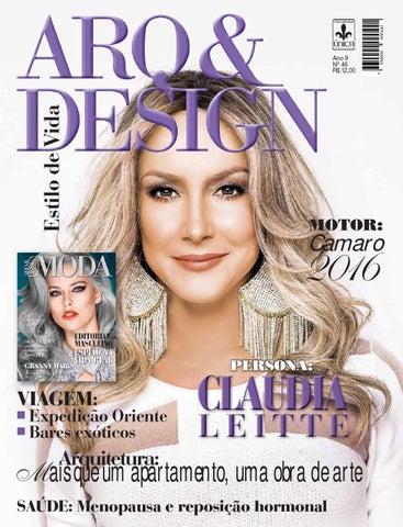 73850fd5e3 Edição 46 by Revista ARQ&DESIGN - issuu