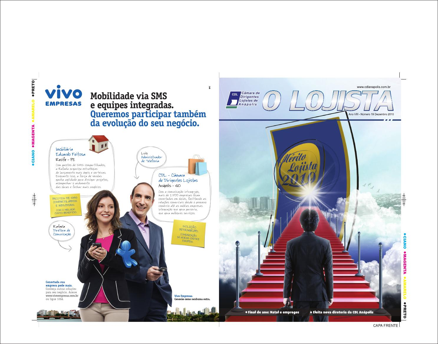 Revista O LOJISTA by CDL Anápolis - issuu 979337d5a6