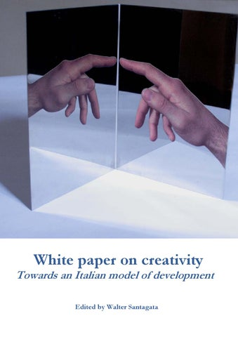 White paper creativity june 2009 by recria - issuu eb79137256a