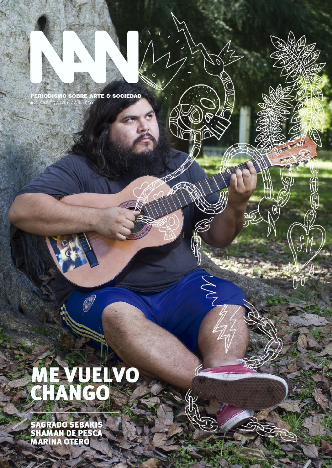 NAN #21 by Revista NAN - issuu